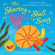 Cover of: The Sharing a Shell Song