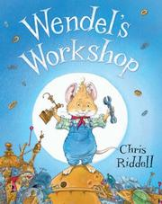 Cover of: Wendel's Workshop