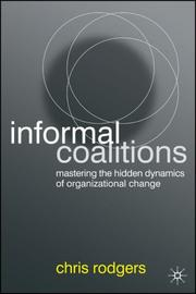 Cover of: Informal Coalitions | Chris Rodgers