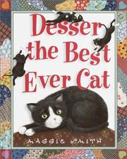 Cover of: Desser the best ever cat