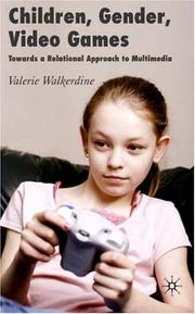 Children, Gender, Video Games