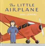 Cover of: The little airplane