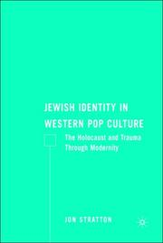 Cover of: Jewish Identity in Western Pop Culture