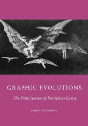 Cover of: Graphic evolutions