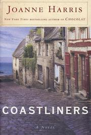 Cover of: Coastliners: a novel