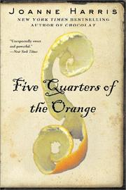 Cover of: Five quarters of the orange: A Novel (P.S.)