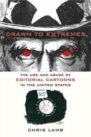 Cover of: Drawn to extremes | Chris Lamb