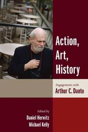 Cover of: Action, Art, History |
