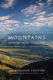Cover of: Mountains Painted with Turmeric