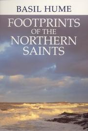 Cover of: Footprints of the Northern Saints
