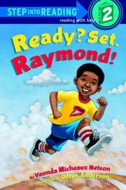 Cover of: Ready? Set. Raymond!