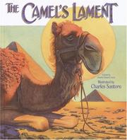 Cover of: The camel's lament