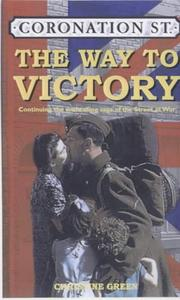 Cover of: Coronation st Way to Victory