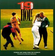 Cover of: The 19th Hole | Bernard Gallacher