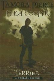 Cover of: Terrier (Beka Cooper) | Tamora Pierce