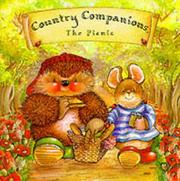 Cover of: The Picnic (Country Companions)
