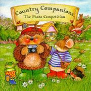 Cover of: The Photo Competition (Country Companions)