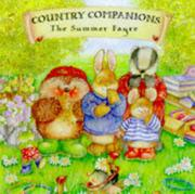 Cover of: The Country Companions