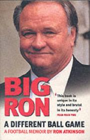 Cover of: Big Ron