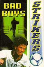 Cover of: Bad Boys (3)  Madcap | David A. Ross