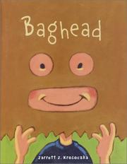 Cover of: Baghead