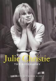 Cover of: Julie Christie