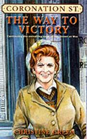 Cover of: Coronation St