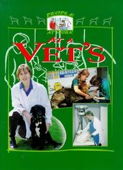 Cover of: At a Vet's (People at Work)