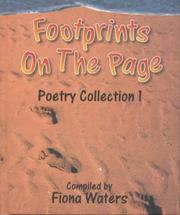Cover of: Footprints on the Page
