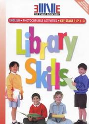 Cover of: Library Skills (Evans Bookshelf)