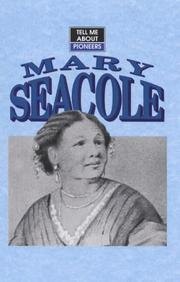 Cover of: Mary Seacole