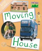 Cover of: Moving House (First Times)