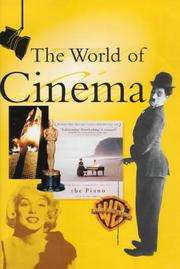 Cover of: The World of Cinema