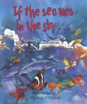 Cover of: If the Sea Was in the Sky