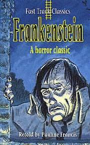 Cover of: Framkestein: A Horror Classic (Fast Track Classics)