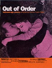 Cover of: Out of Order Poetry Collection