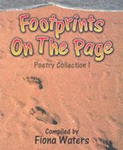 Cover of: Footprints on the Page (Poetry Collection S) | Fiona Waters
