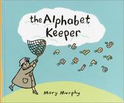 Cover of: The Alphabet Keeper