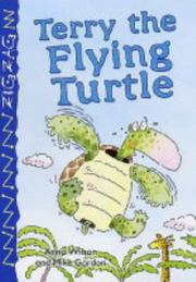 Cover of: Terry the Flying Turtle (Zig Zag)