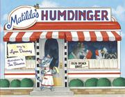 Cover of: Matilda's Humdinger