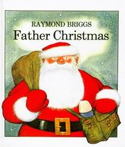 Cover of: Father Christmas | Raymond Briggs