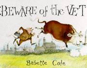 Cover of: Beware of the Vet