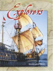 Cover of: The Look-It-Up Book of Explorers