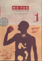 Cover of: The republic of wine