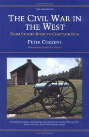 Cover of: CIVIL WAR IN WEST SLIP CASES