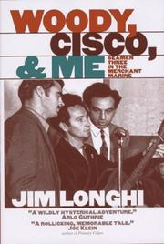 Cover of: Woody, Cisco & me