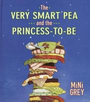 Cover of: The very smart pea and the princess-to-be