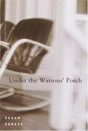 Cover of: Under the Watsons' porch