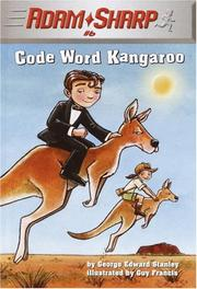 Cover of: Code word kangaroo