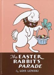 Cover of: The Easter Rabbit's Parade